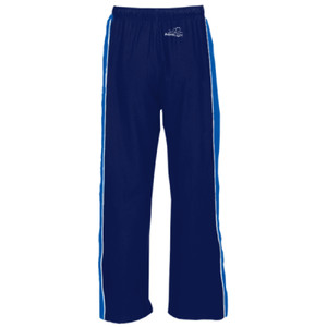 LV852 Aqualight Kids piped track pant